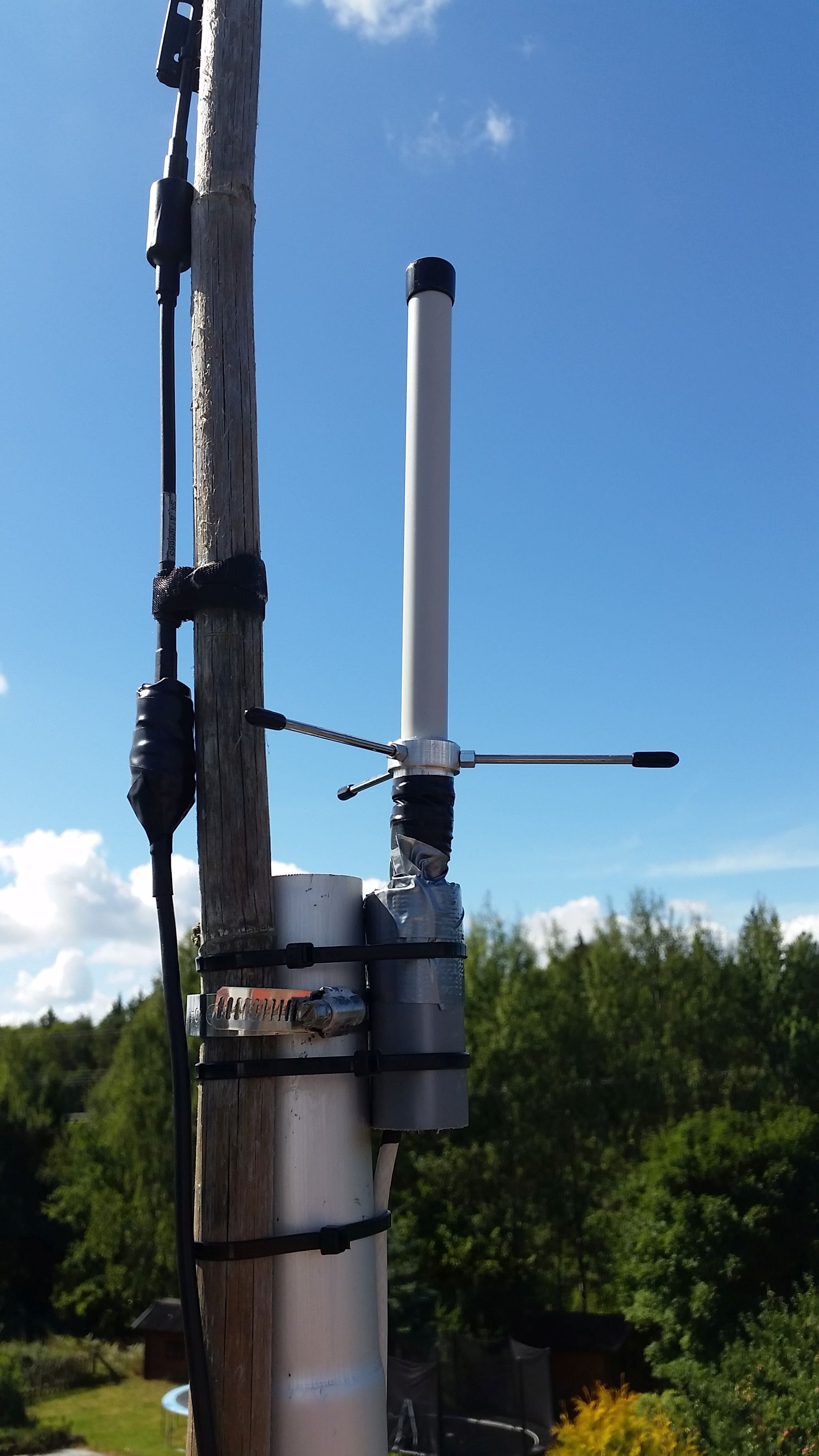 Old equipment Ham Radio – larsthunberg se