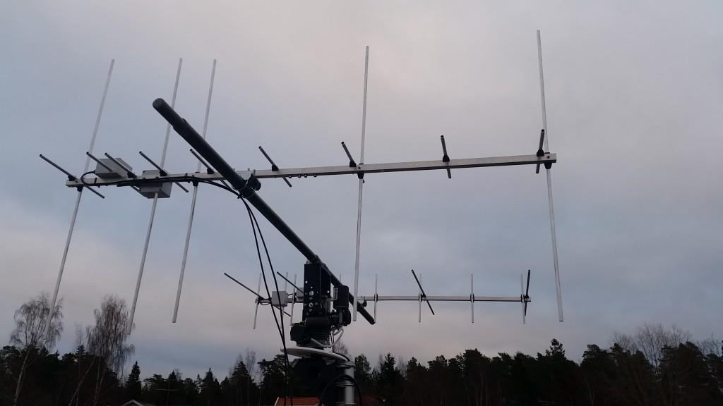 DK7ZB dualband VHF/UHF